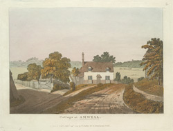 Cottage at Amwell